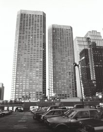Chicago Presidential Towers