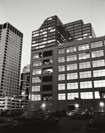 Chicago Loop Buildings 2