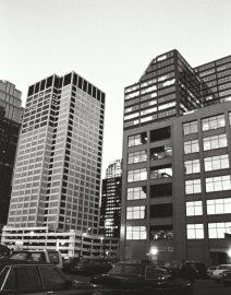 Chicago Loop Buildings 1